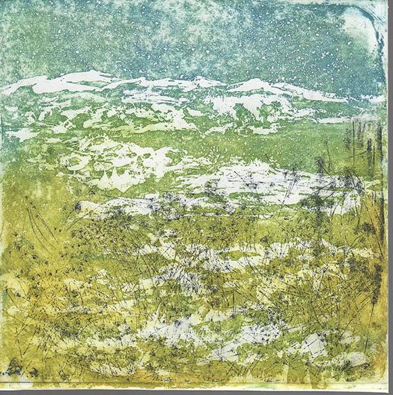 Iceland1 1 10 Aquatinte sur cuivre et papier Fabriano 20x20cm 2018 site