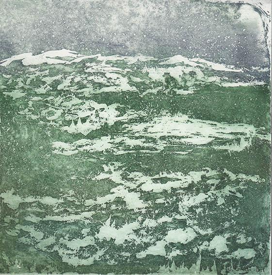 Iceland3 1 10 Aquatinte sur cuivre et papier Fabriano 20x20cm 2018 site